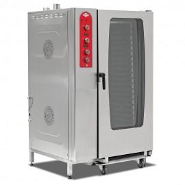 Empero Elektrikli Plus Konveksiyonlu Fırınlar