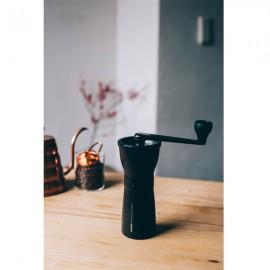 Hario Mini-Slim PRO Seramik Kahve Değirmeni Siyah