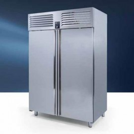 Iceinox VTS 1340 CR Dik Tip GN Buzdolabı, 2 Kapılı