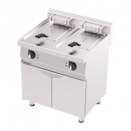Kalitegaz 700 Serisi FCS8070E Fritöz, Monoblok, Elektrikli