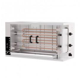 Kalitegaz CRE2 Piliç Çevirme Makinesi, Elektrikli