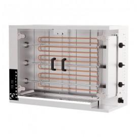 Kalitegaz CRE3 Piliç Çevirme Makinesi, Elektrikli