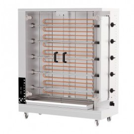 Kalitegaz CRE5 Piliç Çevirme Makinesi, Elektrikli