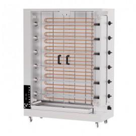 Kalitegaz CRE6 Piliç Çevirme Makinesi, Elektrikli