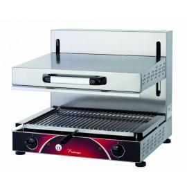 Kalitegaz KLG300-60 Elektrikli Salamander