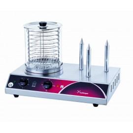 Kalitegaz KLG121 Sosis Haşlama Makinesi