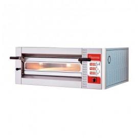 Kalitegaz E6351D Elektrikli Pizza Fırını Elektronik Kontrol Rinnova