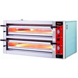 Kalitegaz E6301WA Elektrikli Pizza Fırını Analog Kontrol Rinnova