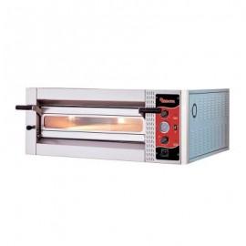 Kalitegaz E4351A Elektrikli Pizza Fırını Analog Kontrol Rinnova