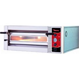 Kalitegaz E6301DA Elektrikli Pizza Fırını Analog Kontrol Rinnova