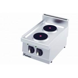 Kalitegaz C4060E 600 Serisi Elektrikli Ocak