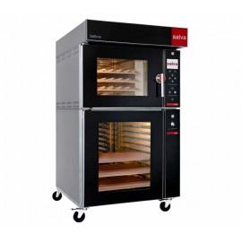 SALVA KX-5+H Elektrikli Pastane Fırınları