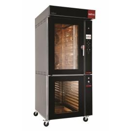 SALVA KX-9+H Basıc Elektrikli Pastane Fırınları