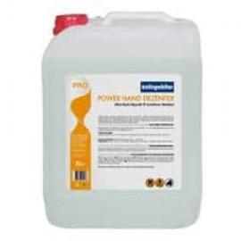 Öztiryakiler Liquid Hand Eco Sıvı El Temizleme Maddesi, 20 L, Pembe