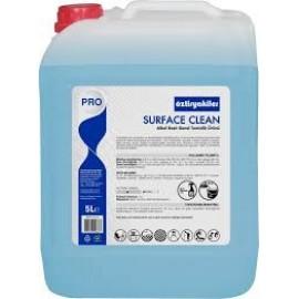 Öztiryakiler Surface Clean Alkol Bazlı Genel Temizleyici, 5 L