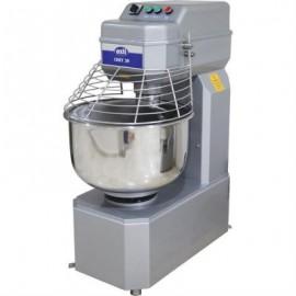 Öztiryakiler Hamur Yoğurma Makinesi, 30 kg, Mekanik Kontrol Panel