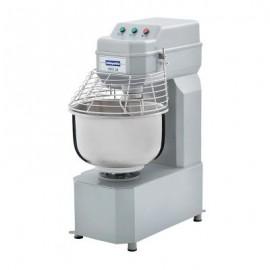 Öztiryakiler Hamur Yoğurma Makinesi, 50 kg, Mekanik Kontrol Panel