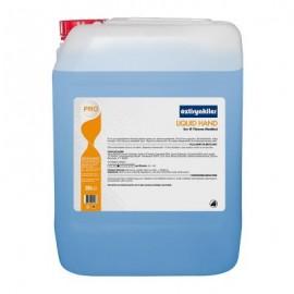 Öztiryakiler Liquid Hand Sıvıl Yıkama Maddesi, 20 L, Mavi