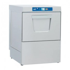 Öztiryakiler D Plus Bulaşık Yıkama Makinası 50x50 cm Sepetli, Tahliye,Parlatıcı,Deterjan Pompalı