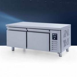 Iceinox UTS 190 N Pişirici Altı Derin Dondurucu, 2 Kapılı