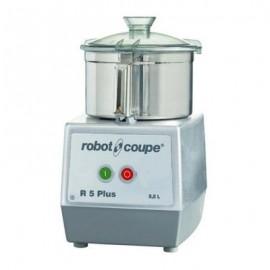 Robot Coupe Plus Set Üstü Sebze Parçalama Makinesi  230 V / R 5