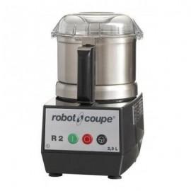 Robot Coupe Set Üstü Parçalama Makinesi R2