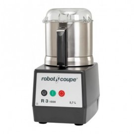 Robot Coupe Set Üstü Parçalama Makines R3-1500