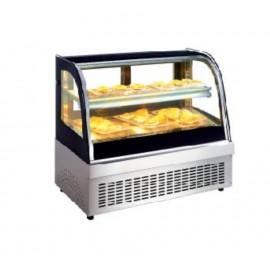 Senox Zakkum 90 Setüstü Sıcak Teshir Dolabı 128 LT