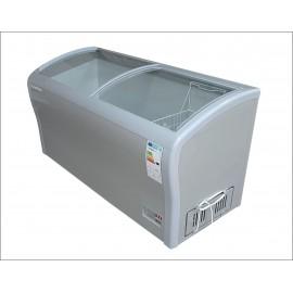 Senox DB 360 Sürgü Kapaklı Derin Dondurucu 360 LT