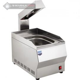 REMTA Patates Dinlendirme Makinesi 7 kg