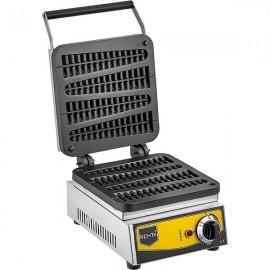 REMTA Çubuk Waffle Makinası Elektrikli 4'lü