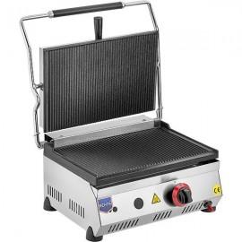 REMTA 16 Dilim Tost Makinası Gazlı CE Belgeli