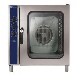 Electrolux Konveksiyon Fırın 10 Tepsi