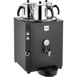 REMTA 3 Demlikli Jumbo Çay Makinesi 40 lt