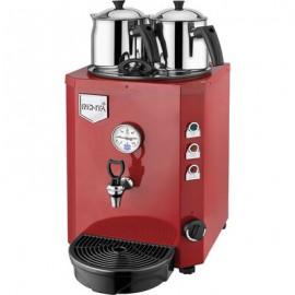 Remta  2 Demlikli Jumbo Çay Makinesi Şamandıralı 13 lt