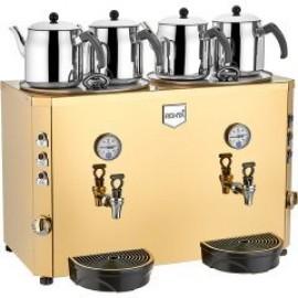 REMTA 4 Demlikli Jumbo Çay Makinesi 46 lt