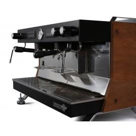 Monreo Yiva 2 Grublu Otomatik Dozajlı Yüksek Şase Espresso Kahve Makinesi