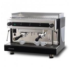 Coreca Astoria Start AEP 2 Espresso Kahve Makinesi, 2 Gruplu, Yarı Otomatik