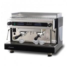 Coreca Astoria Start SAE 2 Espresso Kahve Makinesi, 2 Gruplu,  Otomatik Dozajlı