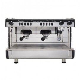 Cimbali M23 UP DT/2 Tall Cup Espresso Kahve Makinesi, Tam Otomatik, 2 Gruplu