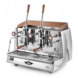 WEGA VELA ALE2 Pistonlu Espresso Kahve Makinesi