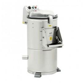 Öztiryakiler Sarımsak Soyma Makinesi, 5 kg, Trifaze